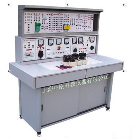 工厂电气控制实验室,工厂电气实验台,工厂电气实训台
