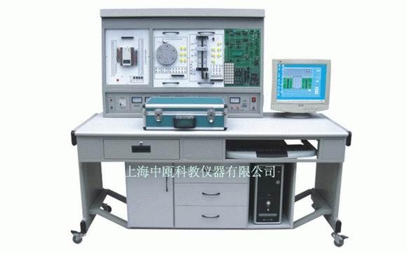PLC可编程器,单片机,自动控制原理实验台