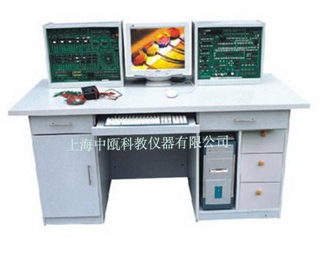 计算机组成原理、微机接口,微机应用实验台