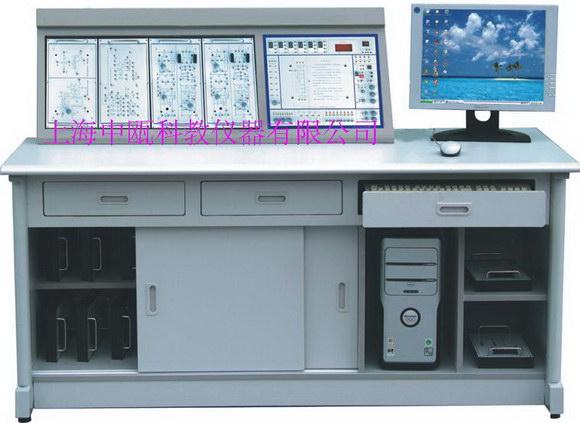 高频数模实验装置,高频实验台,高频实训台