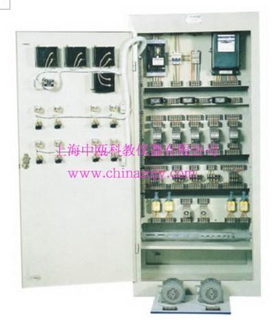 8,单相电动机控制电路;                           31,正反转点动