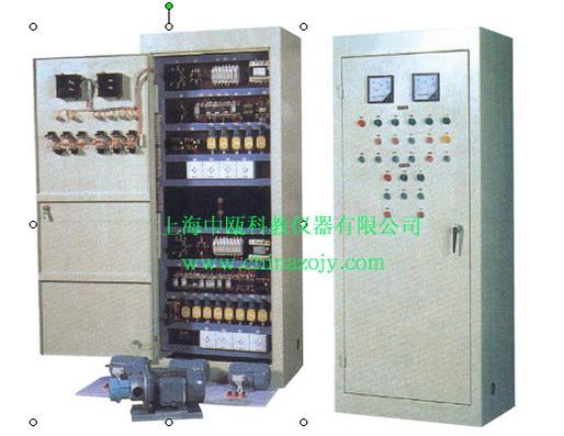 15,接触器控制星三角形的控制电路  16,异步电动机自锁控制电路