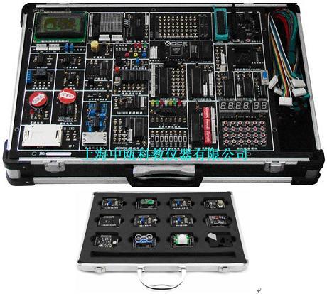 szj-13k型 微机/单片机综合实验装置接口实验箱