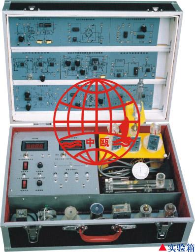 自动检测与转换实验箱,传感器实验箱,教学实验箱-上海中瓯教仪公司