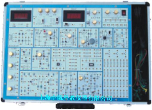 模拟电路实验箱,数字电路实验箱,教学试验箱,实验箱-上海中瓯教仪公司