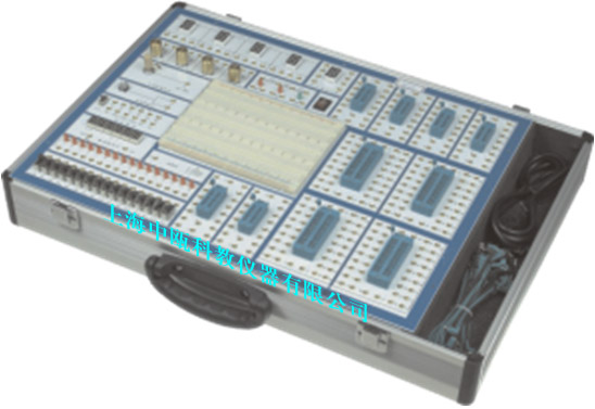 szjnx-68b型 数字电路实验箱