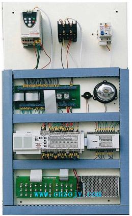 双联教学电梯,电梯教学模型,职业技能实训装置