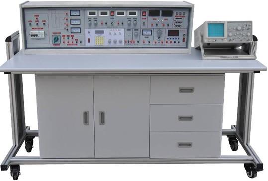 SZJ-701A型 电工实验室台