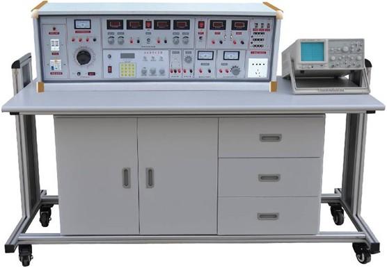 二,实验项目   (一)模拟部分   1,电压负反馈偏置电路   2,分压式