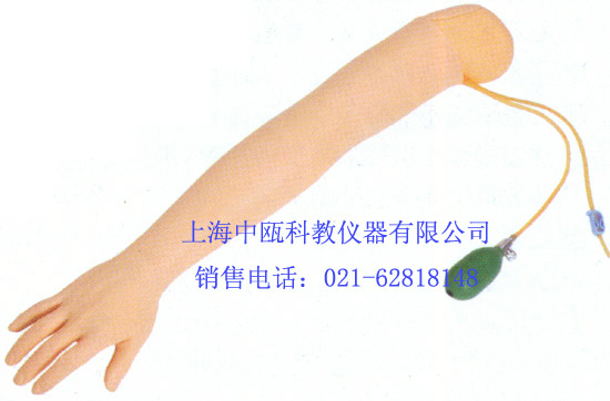 HS4E型 高级动脉穿刺手臂模型