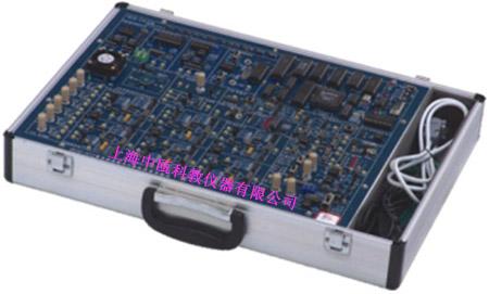 电气控制接线实验箱