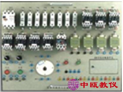 SZJ-Z3050型 摇臂钻床模拟控制电路板