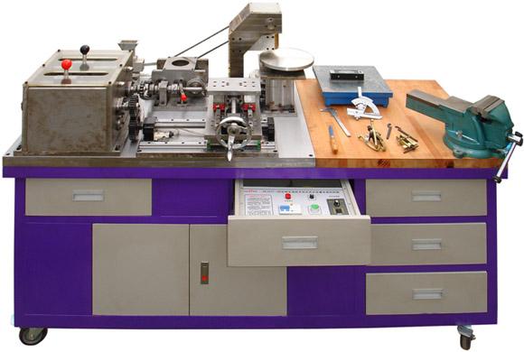 SZJ-ZPZT014型 机械装调技术综合实训装置