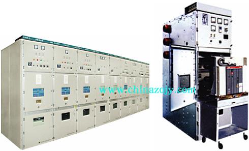 SZJDX-03型 工厂供电自动化实训系统