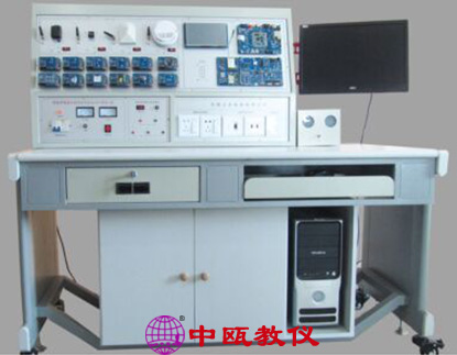 SZJ-DP04C型 物联网综合实验实训操作台
