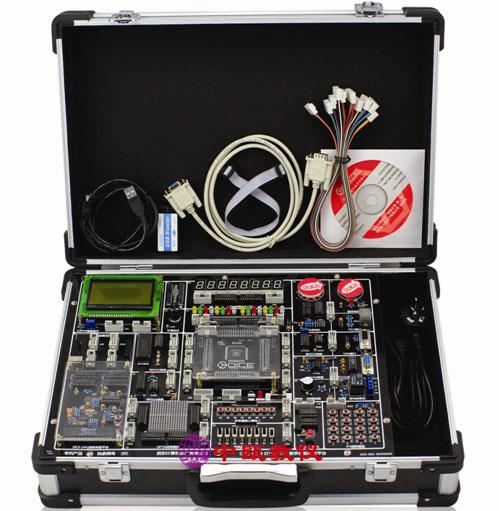 SZJ-XME13型 EDA/SOPC综合实验箱