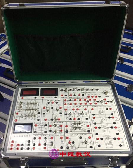 szj-ls23型 电路分析原理实验箱