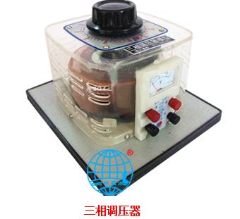 透明电动机,发电机,变压器模型