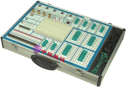 SZJ-LS07型 数字电路实验箱