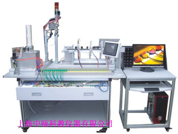 光机电一体化控制实训装置