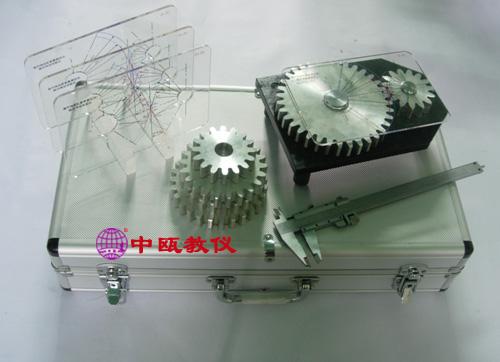 SZJ-YF26型 渐开线齿轮参数测定实验箱