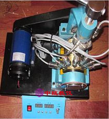 SZJ-YF15型 液体动压滑动轴承实验台