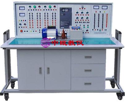 SZJSB-011型 变频调速实验装置