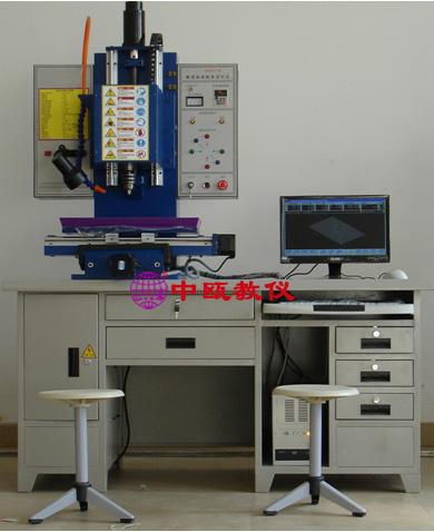 SZJ-180型 台式数控教学铣床