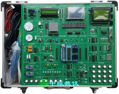 SZJ-68R型 嵌入式教学实验系统(实验箱)